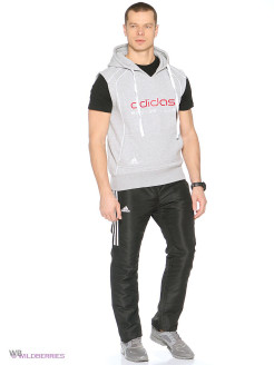 Жилет Hoody Sweat Boxing Club Adidas