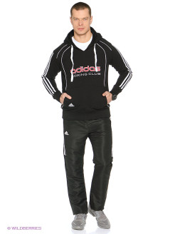 Худи Hoody Sweat Boxing Club Adidas