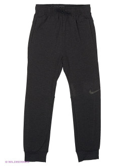 Брюки DF TRAINING FLEECE PANT YTH Nike