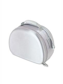 Сумка-термос тм THERMOS Beauty series EVA Mold kit - Silver Thermos