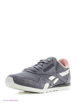 Кроссовки Cl Nylon Slim Core Reebok