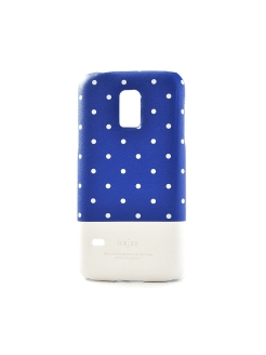 Чехол для LG G3 mini Neon Dot collection back case,Red Kajsa