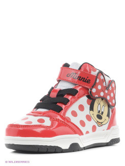 Ботинки Minnie Mouse