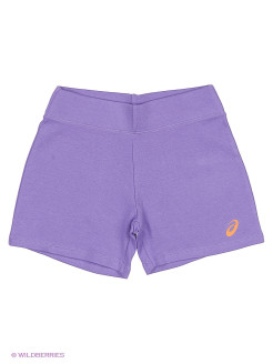 Шорты GIRLS KNIT SHORT ASICS