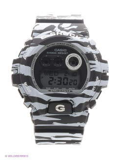 Часы G-Shock GD-X6900BW-1E CASIO