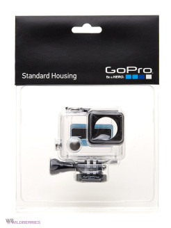 Бокс для экшн-камеры Standart Housing (AHSRH-301) GoPro