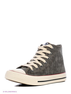 Canvas sneakers EcoTex Zebra