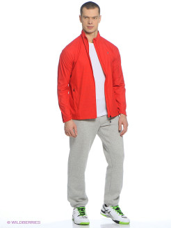 Куртка LITE-SHOW JACKET MEN ASICS