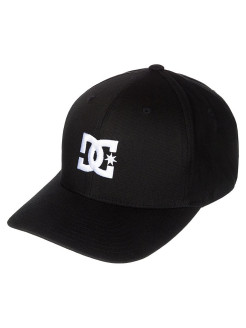 Бейсболка DC Shoes