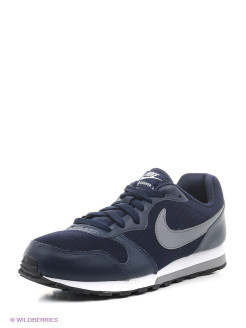 Кроссовки NIKE MD RUNNER 2 (GS) Nike