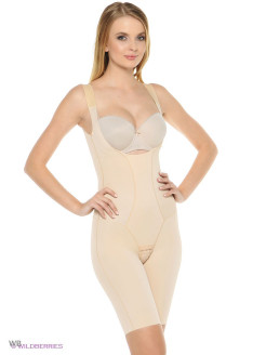 Корректирующее белье Slim'n'Shape Bodysuit (комбидрес) Gezatone