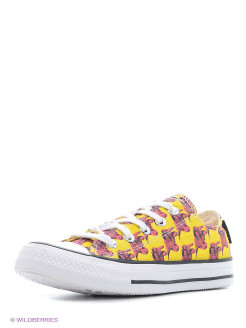 Chuck Taylor All Star Converse