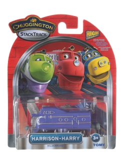"Паровозик ""Гаррисон"" Chuggington"