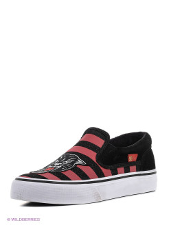Слипоны DC Shoes