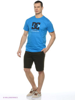 Бермуды DC Shoes