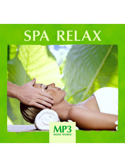 MP3 Music World. Spa Relax (компакт-диск MP3) RMG
