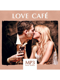 MP3 Music World. Love Cafe (компакт-диск MP3) RMG