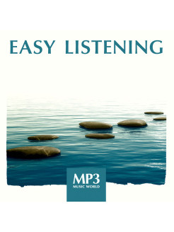 MP3 Music World. Easy Listening (компакт-диск MP3) RMG