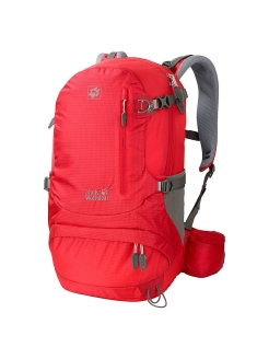 Рюкзак ACS HIKE 22 WOMEN PACK Jack Wolfskin