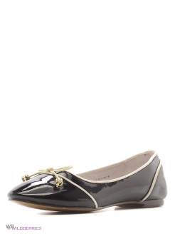 Flat shoes San Marko