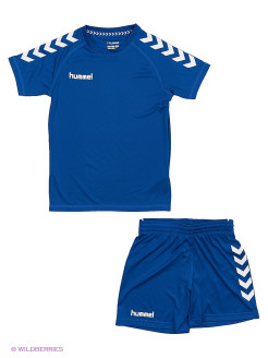 Костюм ESSENTIAL TRAINING KIT HUMMEL