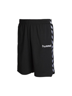 Шорты STAY AUTHENTIC LONG TRAINING SHORTS HUMMEL