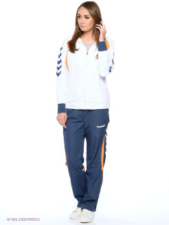 Курткa TEAM PLAYER WOMEN'S MICRO JACKET HUMMEL