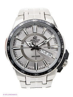 Часы EDIFICE EFR-106D-8A CASIO