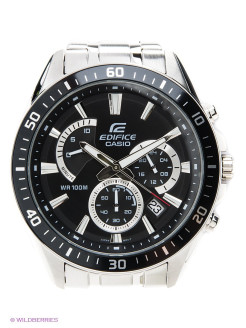 Часы EDIFICE EFR-552D-1A CASIO