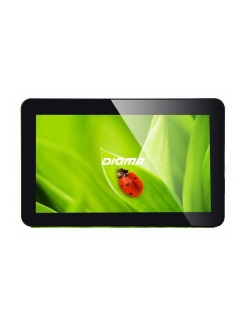 Планшет DIGMA Optima D10.4 3G, 1GB, 8GB, 3G, Android 5.1 черный DIGMA