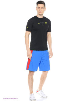 Шорты HH LOGO SHORT Helly Hansen