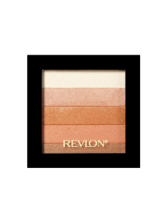 "Палетка хайлайтеров для лица ""Highlighting Palette"", Bronze glow 030 Revlon"