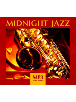 MP3 Music World. Midnight Jazz RMG