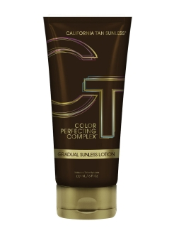 Лосьон после загара CPC Gradual Sunless Lotion (177 мл), California Tan California Tan