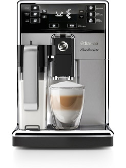 Кофемашина Saeco PicoBaristo HD8928/09 Philips