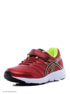 Кроссовки GEL-ZARACA 4 PS ASICS