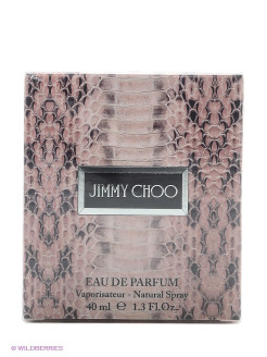 Парфюмерная вода Jimmy Choo EDP 40 ML SPRAY JIMMY CHOO