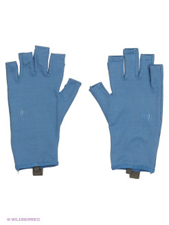 Перчатки рыболовные BUFF Sport Series Water Gloves Glacier Blue Buff