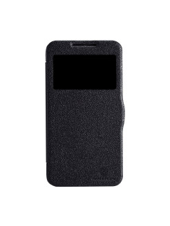 Lenovo A680 Fresh series leather case Nillkin