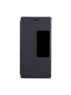 Чехол-книжка для HUAWEI Ascend P7 Sparkle Leather Case Nillkin