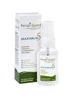 Дезодорант Maximum 5 Perspi-Guard