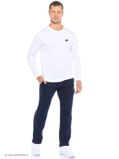 Брюки M NSW PANT OH FLC CLUB                                                                         Nike