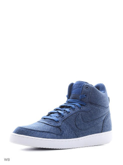 Кеды NIKE COURT BOROUGH MID PREM Nike