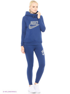 Тайтсы W NSW RALLY PANT TIGHT GX Nike