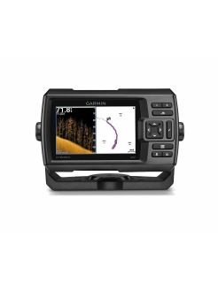Эхолот Striker 5dv WW GARMIN