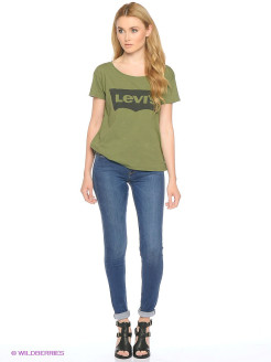Джинсы Innovation Super Skinny Levi's®