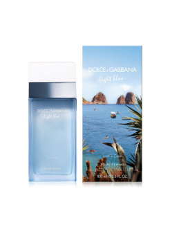 "Туалетная вода ""Dolce&Gabbana Light Blue Love In Capri"", 100 мл. DOLCE & GABBANA"