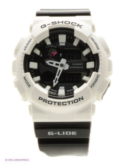 Часы G-Shock GAX-100B-7A CASIO