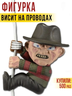 "Фигурка ""Scalers Mini Figures 2"" Wave 1 - Freddy Neca"