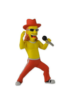 "Фигурка ""The Simpsons 5"" Series 1 - Kid Rock Neca"